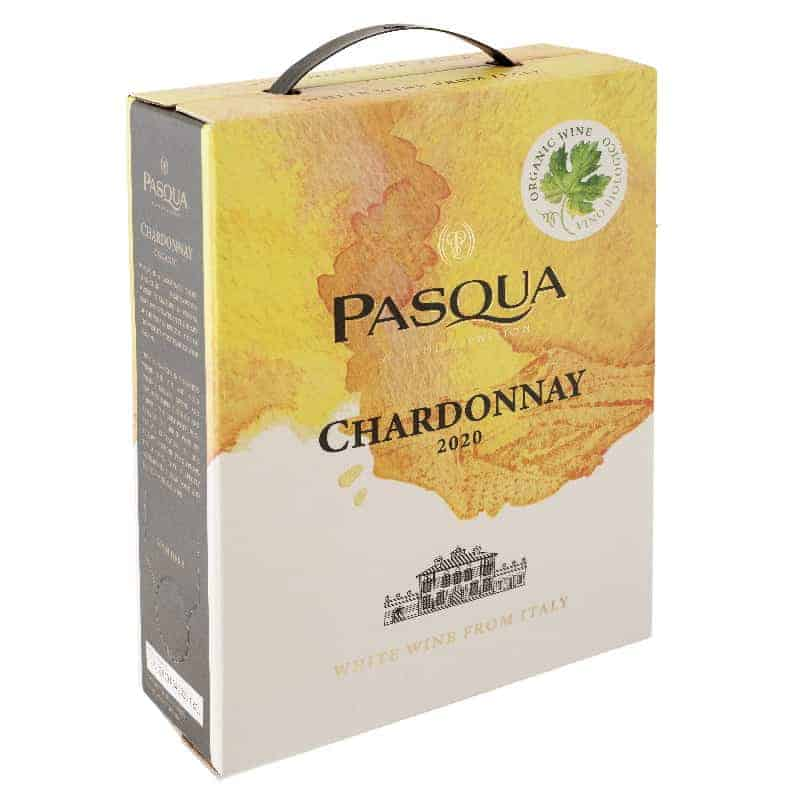 Pasqua – Chardonnay Bio
