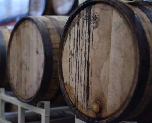 houdbaarheid van wijn