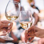 reputatie wijn in pak