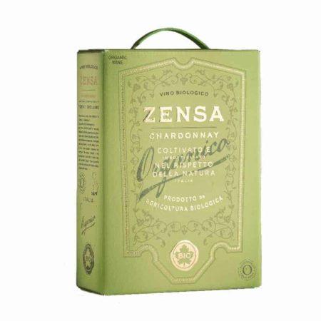 Zensa Chardonnay