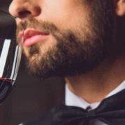 Geur van wijn