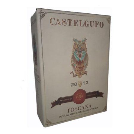 Castelgufo